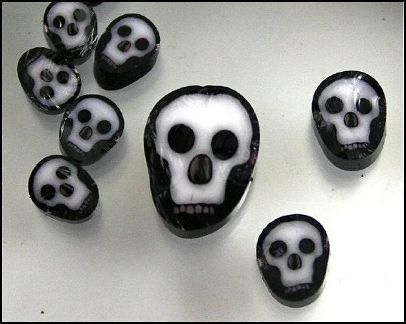 Skull Murrini -SRA-