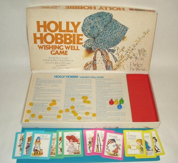 Holly Hobbie Dream Dollhouse Game - Free online flash ...