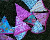 Party Banner,Bunting,Pennent