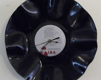 The English Beat What is Beat Record Clock