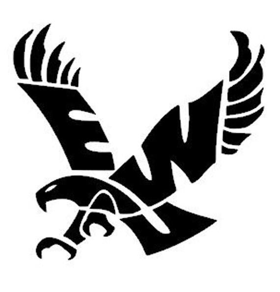 Items Similar To Eastern Washington University Eagles