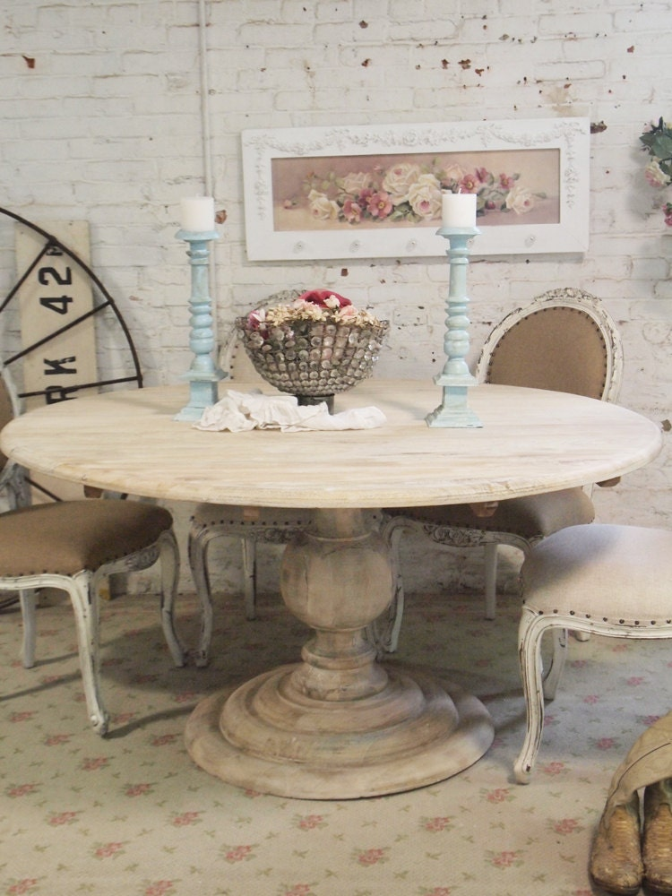 White Tufted Dining Bench