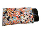 Bright Paisley iPhone 5s Case