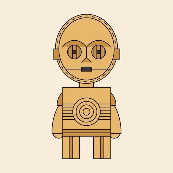Little C-3PO