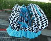 Custom Order Listing for Kimberly - Send Me Your Fabric Twin Fully Padded Shopping Cart Cover