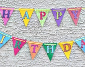 Rainbow Party, Candyland, Party Shoppe, Sweet Shoppe, Bubblegum Party, Circus, Carnival Party, Art Party, Gumballs, Birthday Banner,