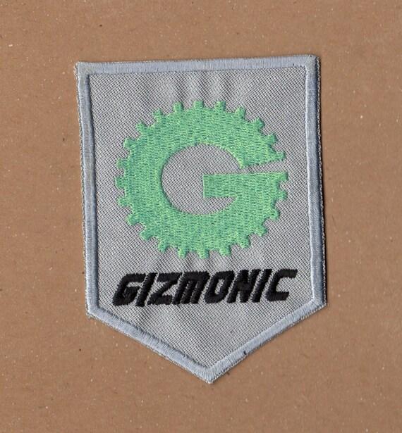 Old School Gizmonic Patch - MST3K