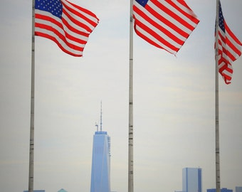 Photo Print - The Freedom Tower