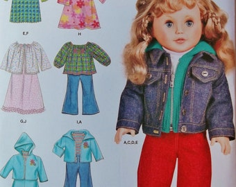 Denim Oriented Sewing Patterns - About