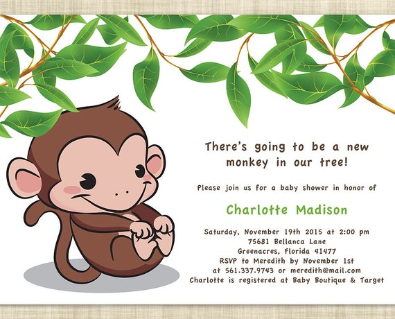 baby shower invitation printable baby shower invitation baby shower