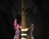 Orgone Strat Style Guitar