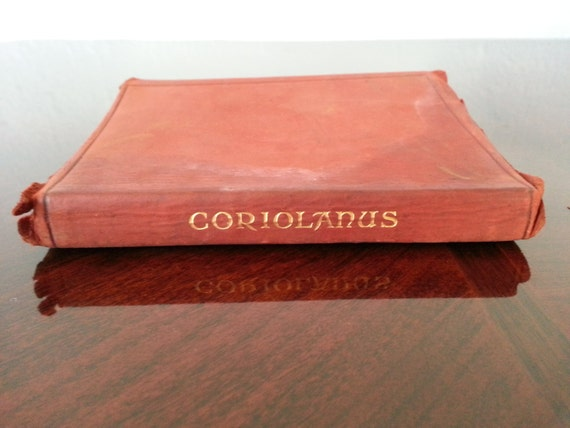 Coriolanus - William Shakespear