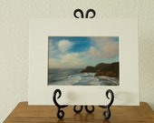 CLOSEOUT SALE - Heceta Head Lighthouse - Matted Oregon Coast fine art  photograph 8x10