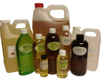 4 OZ Watermelon seed  Oil, Pure Organic, Cold Pressed