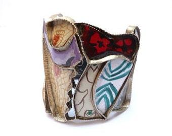 Bracelet 'The house of Neus' by SILVIA WALZ