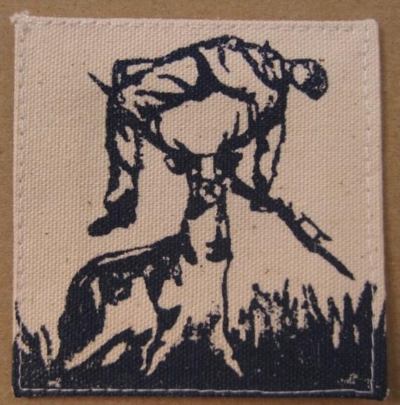 Deer vs Hunter: Patch