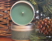 Maine Balsam Soy Candle - 8 oz. Tin