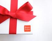 R E S E R V E D for Kayla - Fox Wedding Cake Topper - Silver Fox and Arctic Fox by Bonjour Poupette