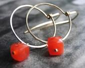 SALE Jewelry, Earrings, Dangle Earrings, Gemstone Earrings, Gift for Her, Accessories, Gift Box