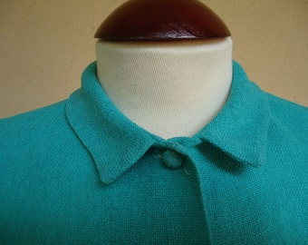The Japanese Vintage Blouse.60s