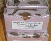 FMB Soap Jabon Wicca Pagan Spirituality Religion Ceremonies Hoodoo Metaphysical MaidenMotherCrone