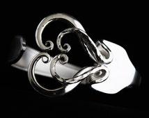 Heart Fork Bracelet