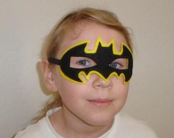 Batman Mask / Super Hero Mask