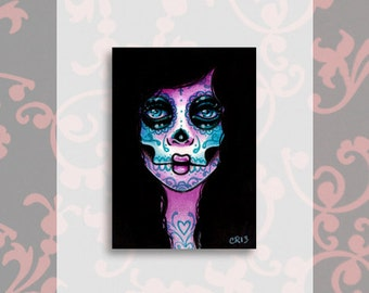 Limited Edition ACEO | Art Print | 14 of 25