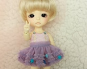 Fairy decora collection set E (4 items)for lati yellow and pukifee