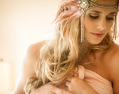 Honeymoon Sweet, Headdress