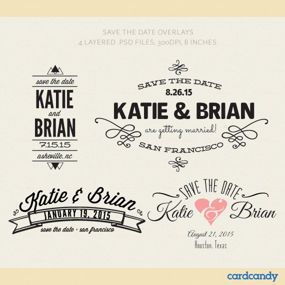 Digital save the date template 28 images digital save the date digital save the date template digital save the date card overlays diy save the date pronofoot35fo Images