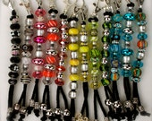 Bag Bling Golf Stroke Counter Beads