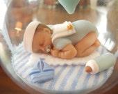 Medical Blue Baby