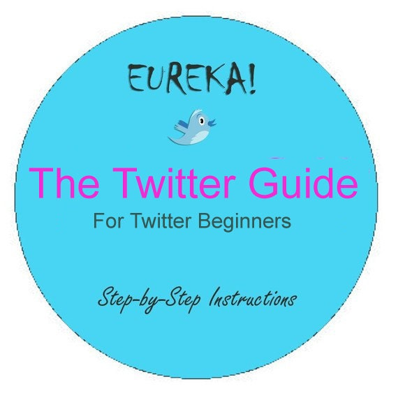 The Twitter Guide - How to Use Twitter for Marketing Effectively - Reach Your Target Market