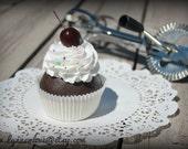 """Fake Cupcake """" Sundae"""""""
