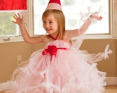 Valentine Tutu Dress by Atutudes - atutudes