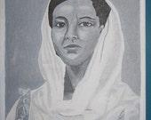 Her Royal Highness Ester Selassie Antonin Itrait