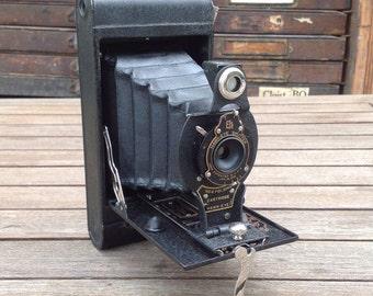 Vintage Eastman Kodak Hawkeye No. 2