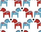 SALE! 10 sheets wrapping paper for horse lovers