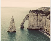 France photography,Normandy, French coast