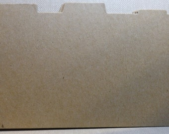 Bare Chipboard Camera Album 5 inches high x 8 inches wide