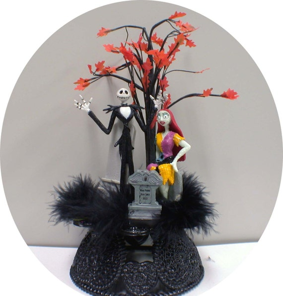 wedding cake toppers nightmare before christmas nightmare before wedding cake topper sally 26553