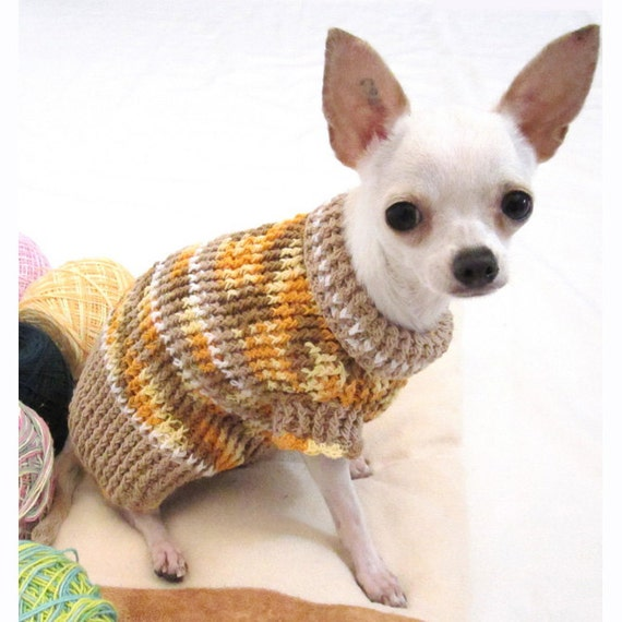 Crocheted Chihuahua Sweater Patterns Sweater Jeans And Boots