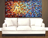 painting ,abstract painting, acrylic painting, abstract art  wall art from jolina anthony fast and free shipping