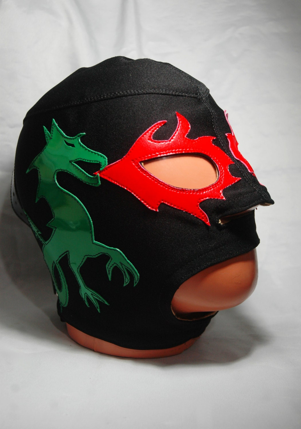 Mexican Dragon Wrestling Mask