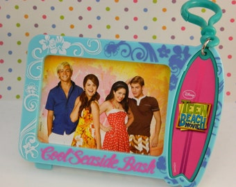 Teen Beach Movie Cake Topper Kit