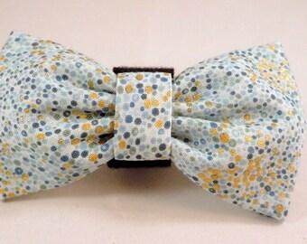 Dog Flower, Dog Bow Tie, Cat Flower, Cat Bow Tie - Crescendo