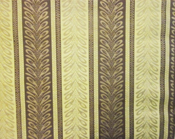 6Vintage Wrapping Paper - Conceptual Leaf - Oversized Full Sheet Gift Wrap - Artcrest