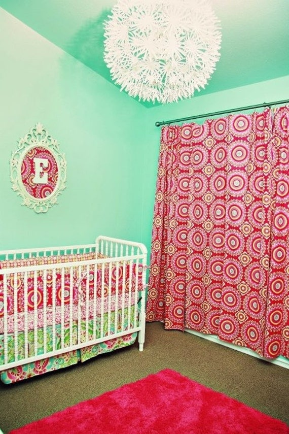 final design of your own baby bedding | Custom Baby Crib Bedding Design Your Own by ...