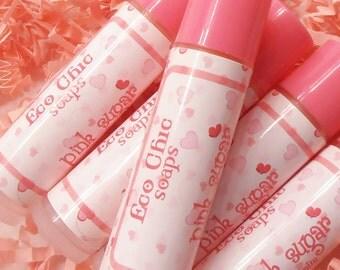 Lip Balm - Pink Sugar Lip Balm